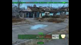 Как разобрать предметы в Fallout 4 Разбор предметов в Фаллаут 4