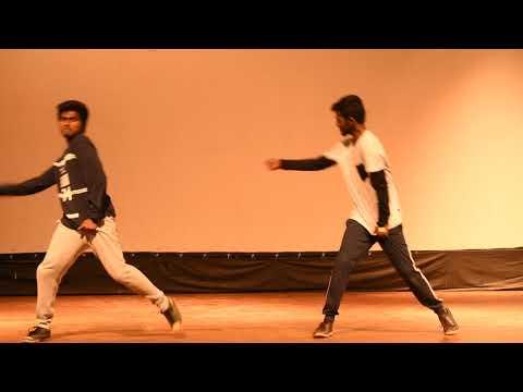 Oopiri Aaguthunnadhey | Cultural Night 2k17 | TCA | IITKGP