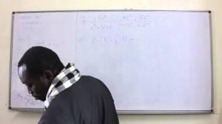 Cours - Terminale - Mathematiques : Exercice Bac  2013 - 2014  - 2ère Partie
