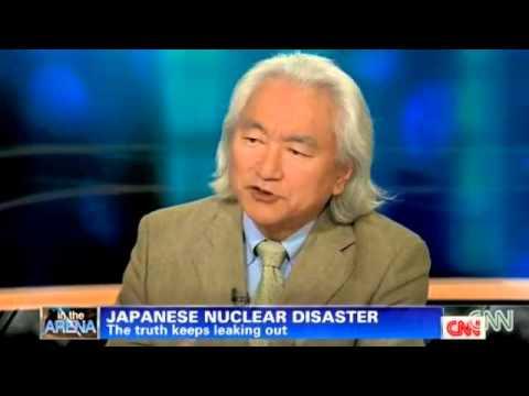 Michio Kaku said CIA has DNA computer
