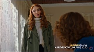 Kardeş Çocukları / Children of Siblings - Episode 9 Trailer 2 (Eng & Tur Subs)
