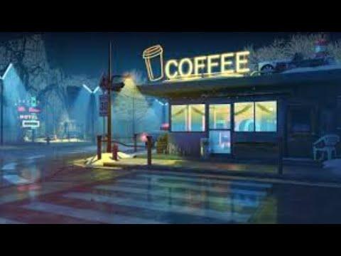 coffee shop radio // lofi hip-hop beats (im asleep)