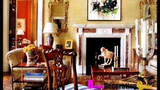 Traditional Living Room Decorating Ideas And Inspiration