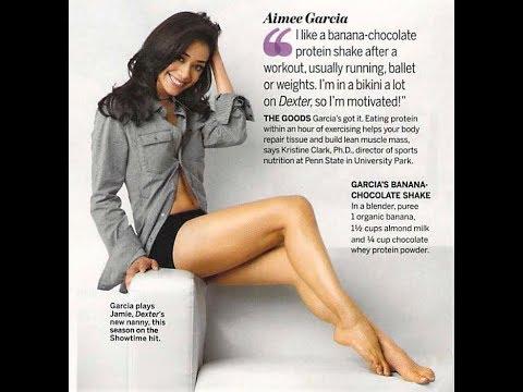 Aimee Garcia Dexter