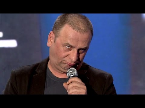 Grzegorz Halama - Odchudzanie - Latający Klub 2