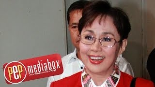 Vilma Santos happy about son Luis Manzano