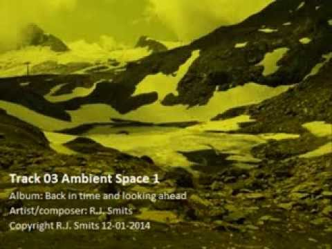 Ambient space 1 ambient house youtube for Ambient house