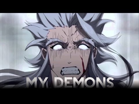 ► AMV ♫ - Noblesse - My Demons