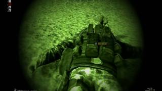 Operation Flashpoint 2 - Mission 11 - [HD 720p]