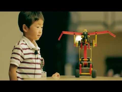 ロボット教室第2回目(熊谷中央教室)