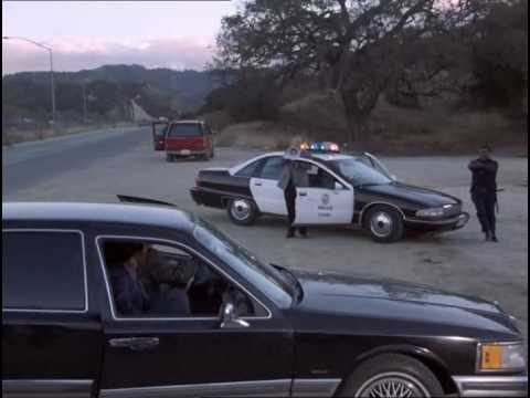 Lincoln Towncar Pursuit Columbo Youtube
