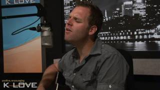 "K-LOVE - Matthew West ""One Last Christmas"" LIVE"
