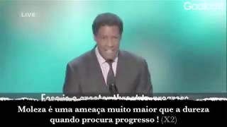 Conselho de vida Denzel Washington vai mudar o seu futuro (deve assistir) discurso motivacional 2018