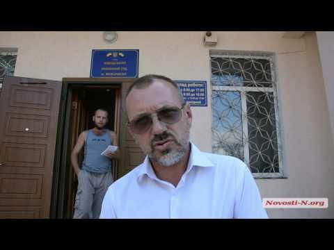 Видео Новости-N: Владимир
