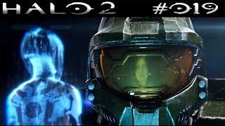 HALO 2 | #019 - Ich will dich nicht verlassen| Let's Play Halo The Master Chief Collection (Deutsch)