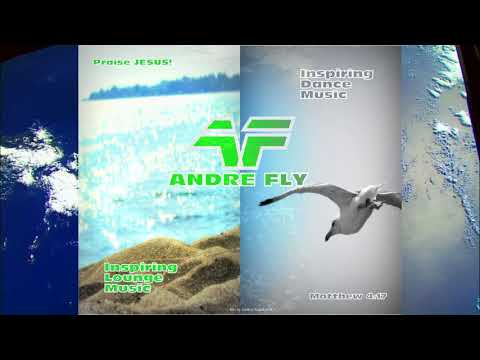 Andre Fly  - Inspiring Lounge Music #002 (22.12.12)