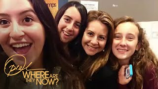 What the Survivor of a Christmas Shooting Knows About Finding Peace | Where Are They Now | OWN