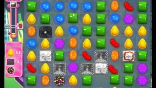 Candy Crush Saga Level 419 NO BOOSTER