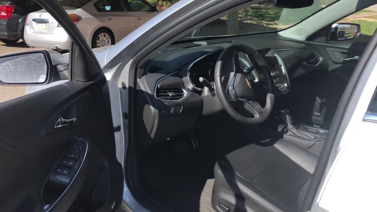 GM Horn Alert When Doors Close Is Annoying | GM Authority