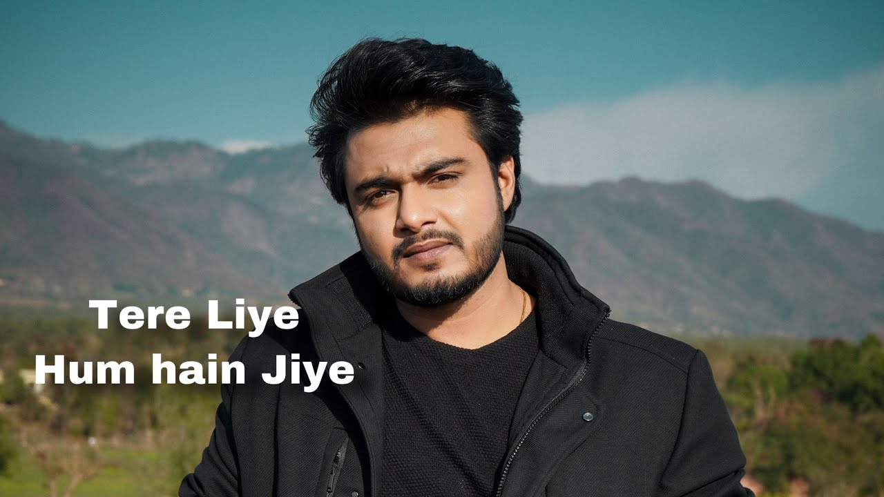 Tere Liye | Raj Barman | Cover | Veer Zara
