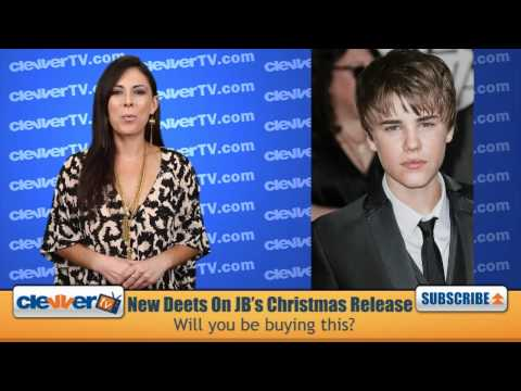 Justin Bieber's Christmas Album -- All Original Songs