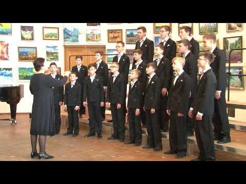 2. Хор мальчиков Светлогорской ДШИ (Белоруссия)