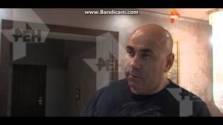 Иосиф Пригожин рассказал о своей реакции на обстрел квартиры