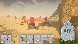 JEŚLI UMRĘ, TEN FILM SIĘ KOŃCZY - Minecraft RLCraft