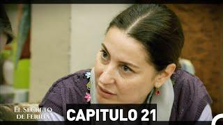 El Secreto De Feriha Capítulo 21 En Español