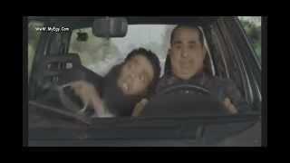 مقطع مضحك فيلم اكس لارج للنجم احمد حلمي :))
