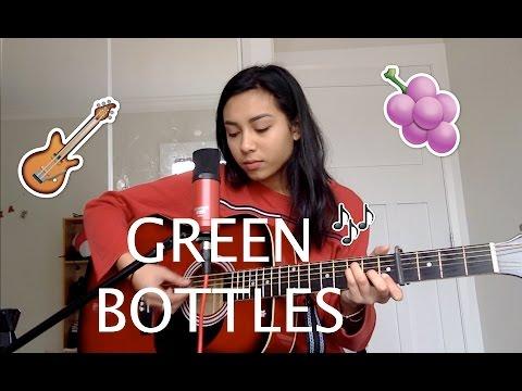 Green Bottles - Six60 (Cover by Aleisha Amohia)