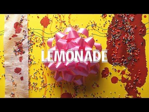 SOPHIE - Unofficial LEMONADE Music Video