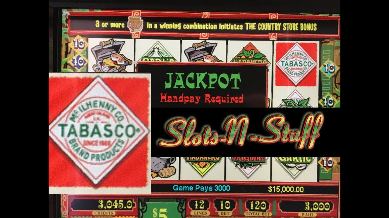 Slot Machines With Bonus Rounds