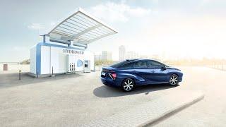 El Combustible del Futuro - RCCT ENERGY&WASTE