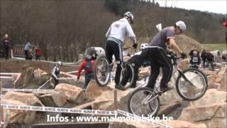 Malmedy Mountainbike Festival 2016