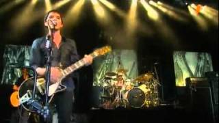 33  Placebo Live at Montreux Jazz 08 07 2007