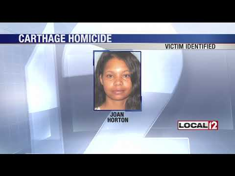 Police identify woman killed in Carthage shooting