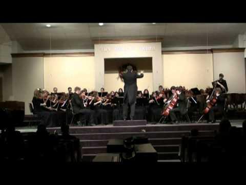 2011 Menomonee Falls Baptist Church Christmas Concert- 1