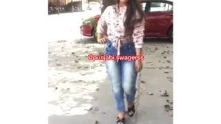 Wah ji wah beautiful girl ka nakhra