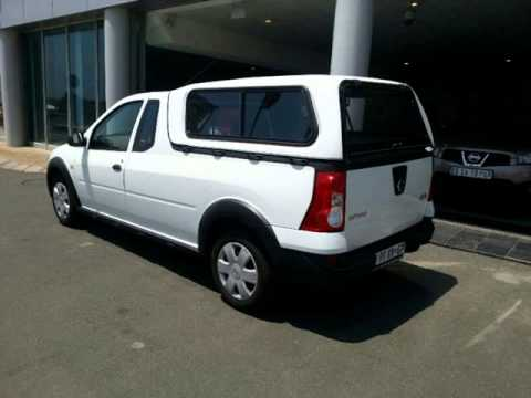 2014 NISSAN NP200 1.6 16V + Dual Airbags Auto For Sale On Auto Trader South Africa