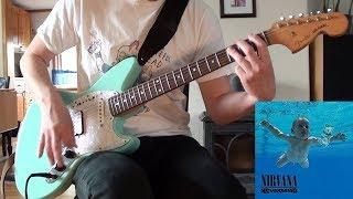 Nirvana - Smells Like Teen Spirit (Guitar Cover)