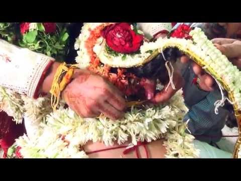 Ranjith with Suhasini wedding Teaser