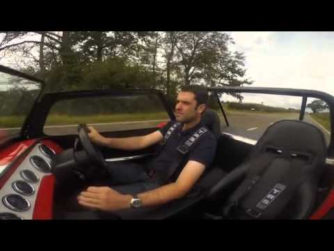 Great British Sports Cars Zero Review >> Great British Sports Cars Youtube