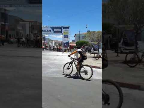 3° Desafio MTB XCM de Ibipitanga - 60km