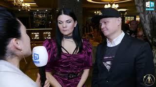 ПАРА SOLO Fashion show и Концерт укр исполнителей репортаж медиа партнеров АллатРа ТВ Днепр