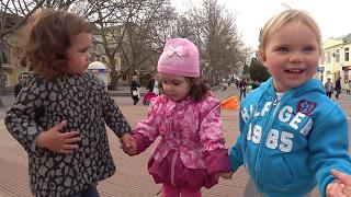 видео Отдых в Геленджике с детьми