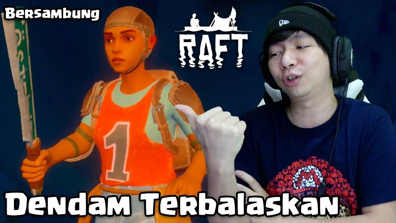 Dendam Terbalaskan Sudah - Raft Chapter 1 Indonesia - Part 16