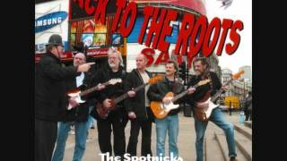 The Spotnicks - The Spotnicks Theme