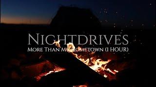 (𝟏 𝐇𝐎𝐔𝐑) Morgan Wallen - More Than My Hometown
