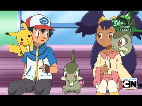 Pokemon BW Episode 760 761 Best Wishes Adventures In Unova Complete